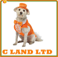 2014 china Sales promotion pet costume and hat