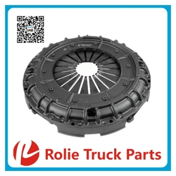 DAF heavy duty truck parts oem 3482119031 auto parts transmission system clutch plate assemnly clutch cover