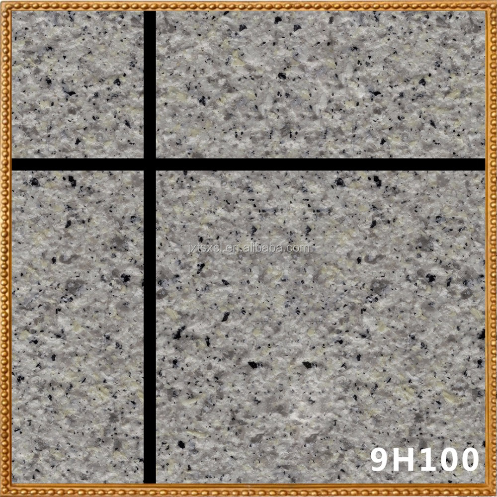 Granite fleck spray paint for exterior house decoration