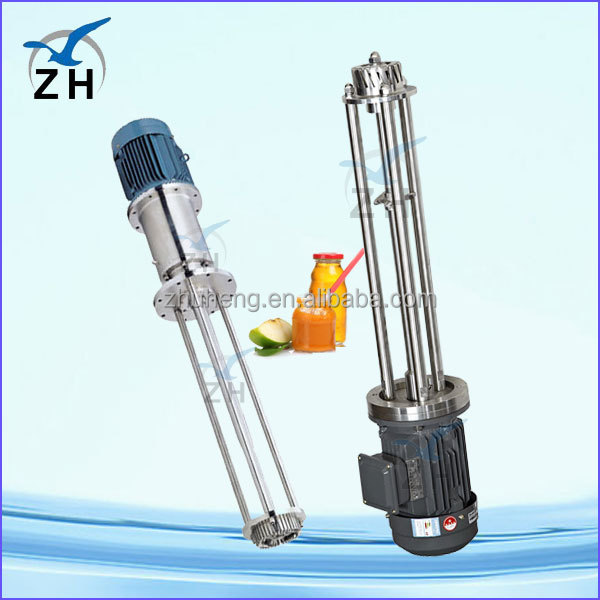 emulsifying ointment plastic static mixer