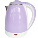 China supplier food grade FCC mini electric travel kettle