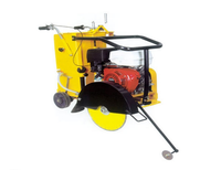 Factory price asphalt pavement road cutter machine