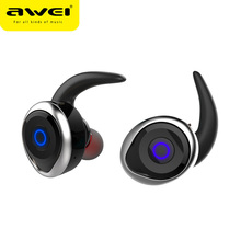True TWS Premium Magnetic Stereo Earbuds Hi fi Noise Cancelling Nfc Headsets Sport Wireless Bluetooth Headphone Distributions