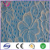 Polyester cord lace fabric for decoration