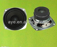 78mm 4ohm 8w large water dancing speaker