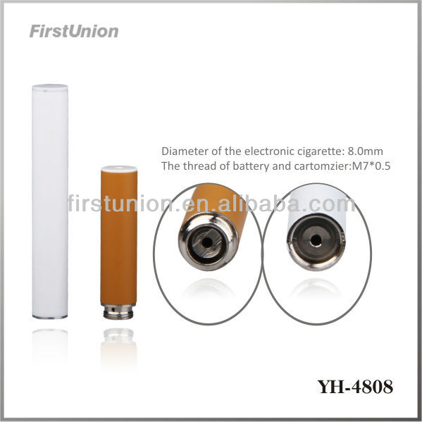 Disposable e cigarette cartomizer