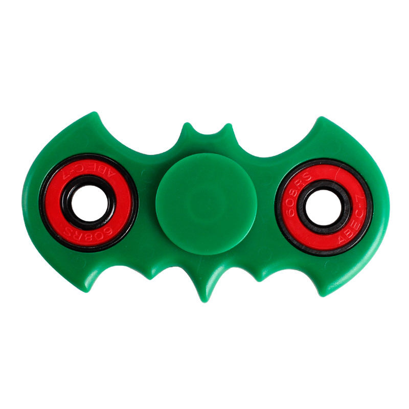 2017 high quanlity Customized long duration high quanlity batman spinner 2017 design//