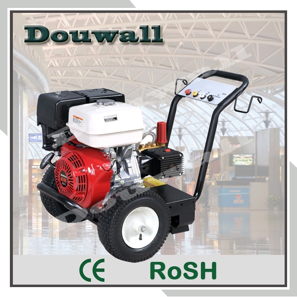 H902G petrol power jet mini high pressure washer with best price