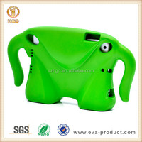 Hot selling shockproof tablet for ipad mini silicone case