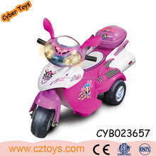 Cheap kids ride on cars baby motorcycle toys electric car for child