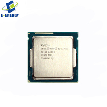 Intel Xeon E3-1275 V3 SR14S CM8064601466508 Server CPU