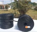 UV Additive Blue black PP agriculture packing hay baling Twine