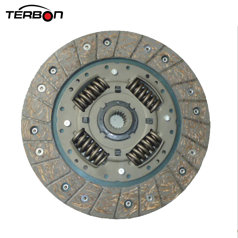 High Quality 1600200-ed01 tractor clutch disc for Great Wall H5