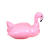 Giant Inflatable Flamingo Pool Float toys for adult