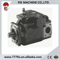VZ series PUMP of VZ50,VZ63,VZ80,VZ100,VZ130 hydraulic variable displacement axial piston pump