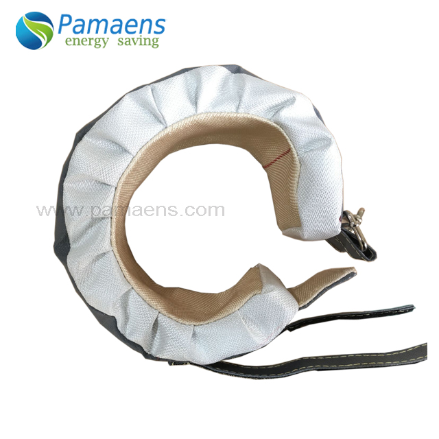 insulation jacket for ceramic heater