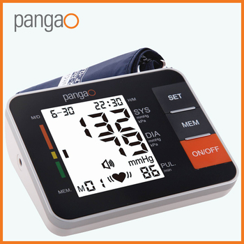 Digital Blood Pressure Device