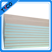 grooved xps insulation board underfloor cameroon wood pellet for heating system