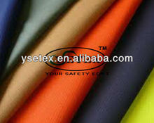 280gsm 100 cotton fire retardant static free canvas for sale