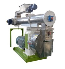Pakistan 5t/h chicken feed production line