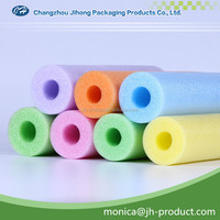 pe floating swim pool noodle
