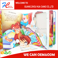 2017 low price new China cheap popular coloring board book