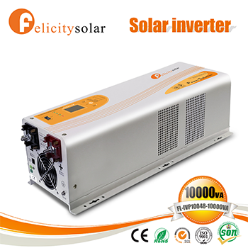 waterproof mppt solar charge controller