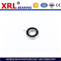 Top quality Best-Selling miniature double flange bearings MR52Xzz