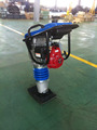 70kg huasheng Tamping Rammer with Honda GX100 for sale