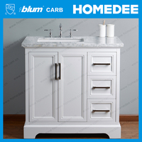 american style classic bathroom cabinet furniture