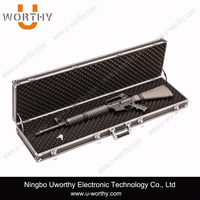 Aluminium Carry Tool Case for Protecting Short Gun