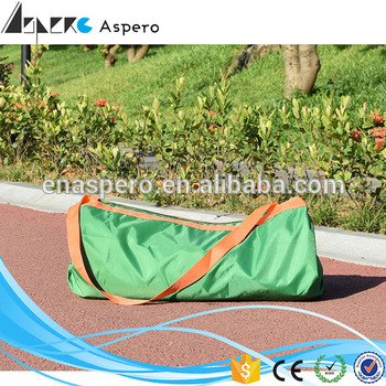 Aspero Multi-function Waterproof Outdoor Camping travel bag picnic blanket beach blanket Miscato camping mat sand proof 2017