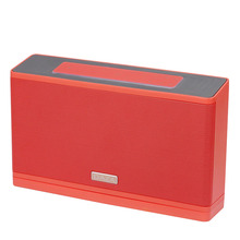 DAZA Fashion Creative Square Thin Wifi Bluetooth Speaker