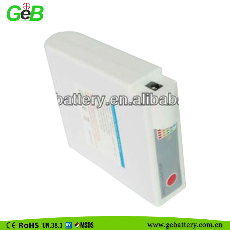 Smart lithium battery7.4V4400mAh,heated clothing battery