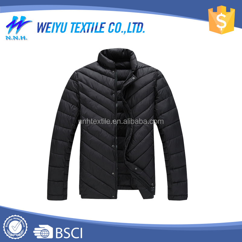 Custom plain wholesale blank varsity jackets for young man
