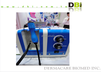Deepeel a exfoliation machine can brightening skin and is safety to use