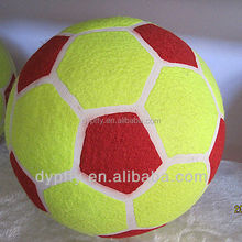 jumbo inflatable tennis balls for people