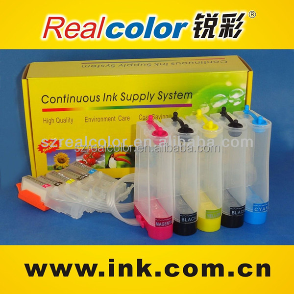 office supply continuous ink systems for canon IP7270 MG5470 MX927 printers