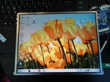 Real stock hot selling B101AW06 V.1laptop 10.1 led screen