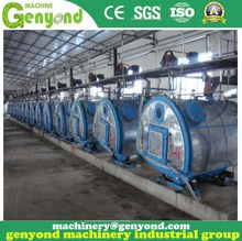 Factory supply best price raw sugar refinery plant