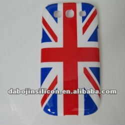England flag phone case for Galaxy S3 i9300