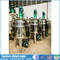 2017 Best Price for Liquid Soap Making Machine Liquid detergent making machine Dishwashing liquid production line formula