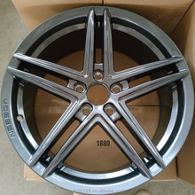 18 Inch Vossen Cvt Replica Wheels Racing 4x4 Alloy Wheels Rims