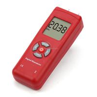 TL-101 Digital Manometer Air Pressure Meter Gas Pressure Gauge