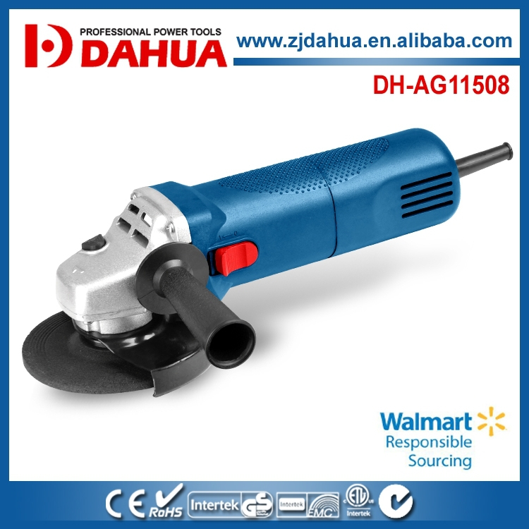 POWER TOOLS 125MM 600W MINI ANGLE GRINDER DH-AG11508