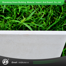 trendy style flexible fiber cement board