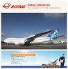 Cheap cargo rate air freight from china to Europe and America by competitive airline ------- Allen