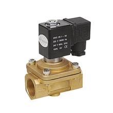brass electric natural gas air water valve which is solenoid valve apply to shower and gas water heater