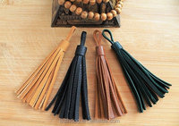 Wholesale products Personalized Leather Tassel made in China