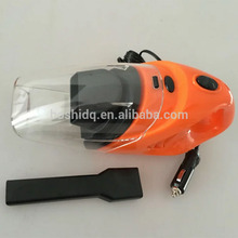 car vacuum cleaner with air pump